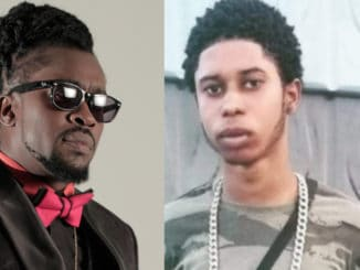Beenie Man and Karma