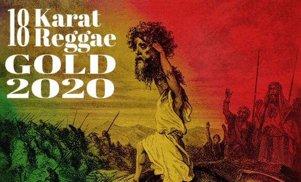 18 Karat Reggae Gold 2020