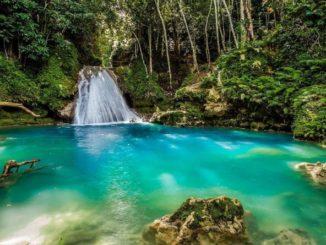 Beautiful Jamaica
