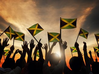Happy Emancipation Day Jamaica